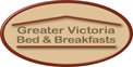 A member of the Greater Victoria Bed and Breakfasts Association.